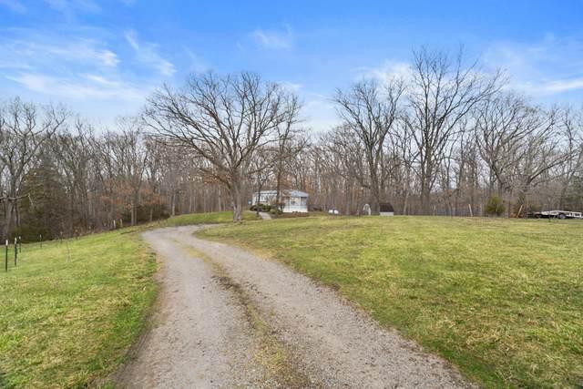 3909 Mo-124, Harrisburg, MO 65256 (MLS #398725) :: Columbia Real Estate