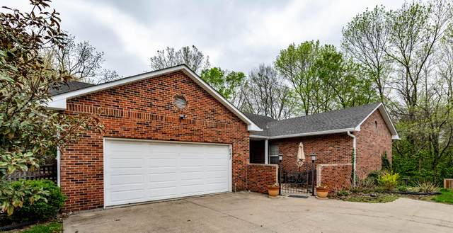 307 S West Blvd, Columbia, MO 65203 (MLS #398775) :: Columbia Real Estate