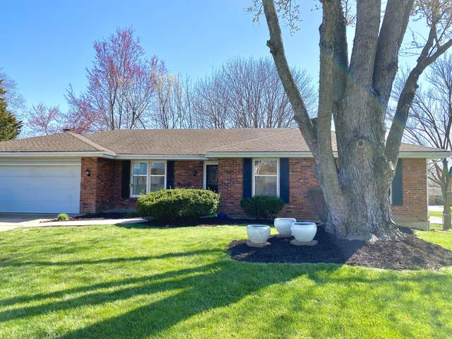 3416 Bray Ave, Columbia, MO 65203 (MLS #398785) :: Columbia Real Estate