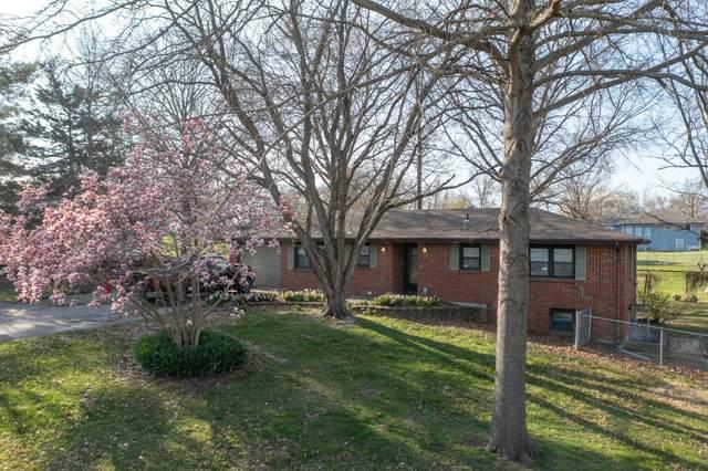 7700 E Sunny Vale Dr, Columbia, MO 65201 (MLS #398857) :: Columbia Real Estate