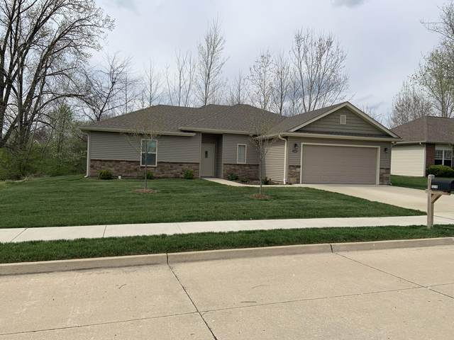 5219 Lookout Peak Dr, Columbia, MO 65202 (MLS #398899) :: Columbia Real Estate