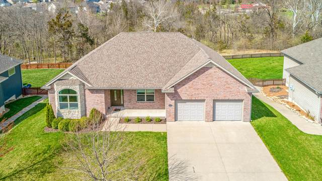 2001 Bates Creek Dr, Columbia, MO 65201 (MLS #398902) :: Columbia Real Estate