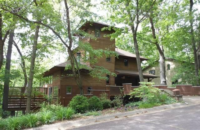 319 W Burnam Rd, Columbia, MO 65203 (MLS #398919) :: Columbia Real Estate