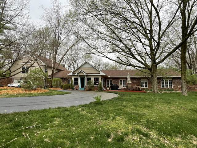 3391 Country Wood Rd, Columbia, MO 65203 (MLS #398929) :: Columbia Real Estate