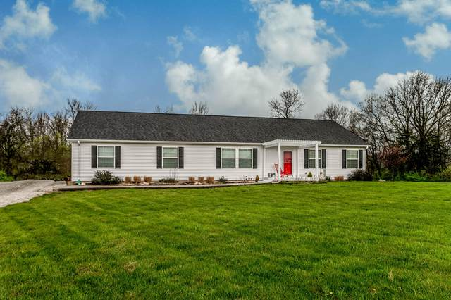 6990 Hunters Bend Rd, Ashland, MO 65010 (MLS #398939) :: Columbia Real Estate