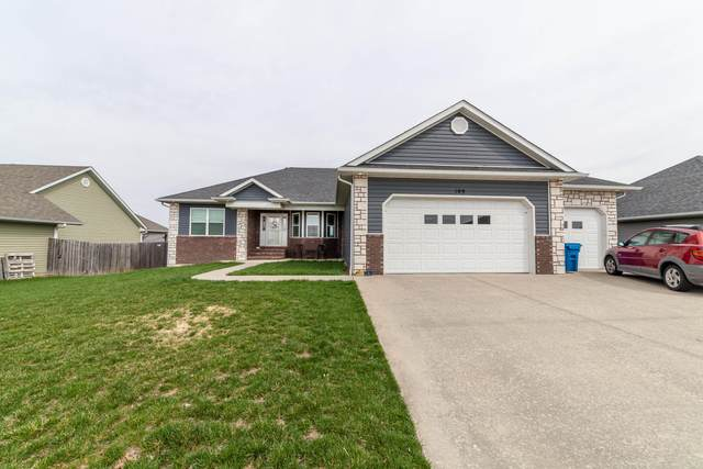 109 Brian Ln, Ashland, MO 65010 (MLS #398942) :: Columbia Real Estate