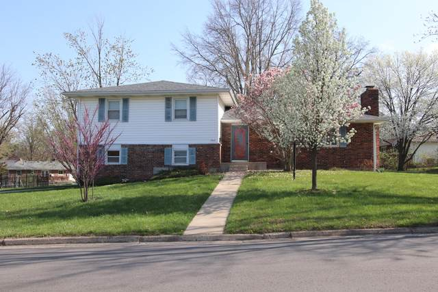 Address Not Published, Fulton, MO 65251 (MLS #398955) :: Columbia Real Estate
