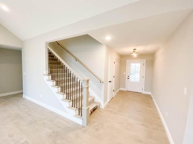 1004 Shore Acres Lp, Columbia, MO 65201 (MLS #398958) :: Columbia Real Estate
