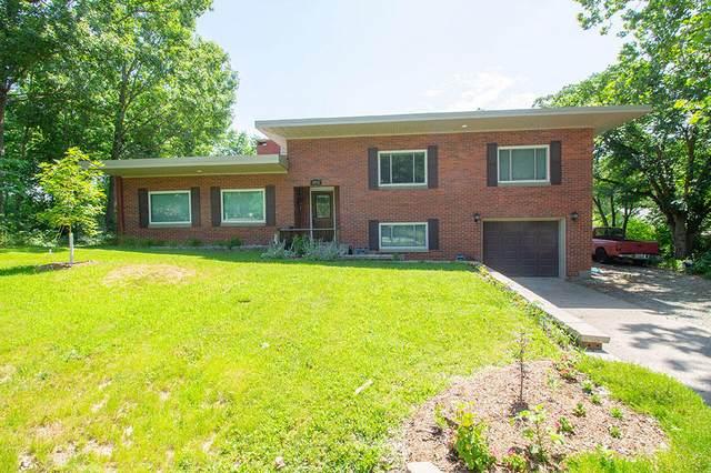 1010 S Eastwood Cir, Columbia, MO 65201 (MLS #398965) :: Columbia Real Estate