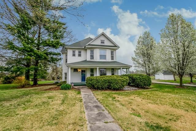 1103 E Main St, Perry, MO 63462 (MLS #398977) :: Columbia Real Estate