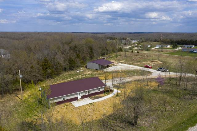 2919 State Road Aa, Holts Summit, MO 65043 (MLS #398979) :: Columbia Real Estate