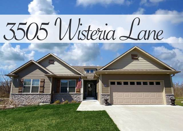 3505 Wisteria Ln, Columbia, MO 65203 (MLS #398988) :: Columbia Real Estate