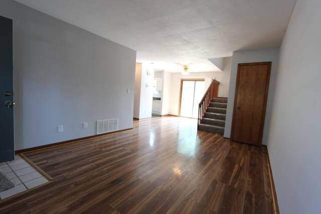 2801 W Broadway L-2, Columbia, MO 65203 (MLS #398989) :: Columbia Real Estate