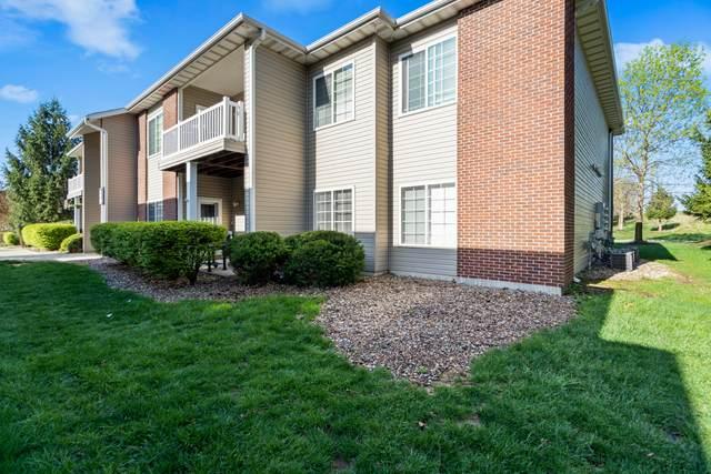 3800 Saddlebrook Pl #802, Columbia, MO 65202 (MLS #398998) :: Columbia Real Estate