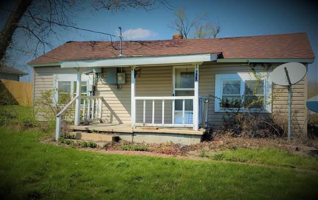 603 W Chestnut St, Fulton, MO 65251 (MLS #398999) :: Columbia Real Estate