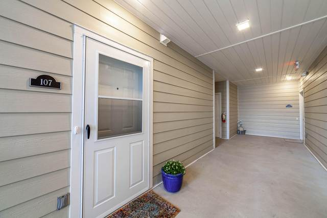 4004 W Worley St #107, Columbia, MO 65203 (MLS #399035) :: Columbia Real Estate