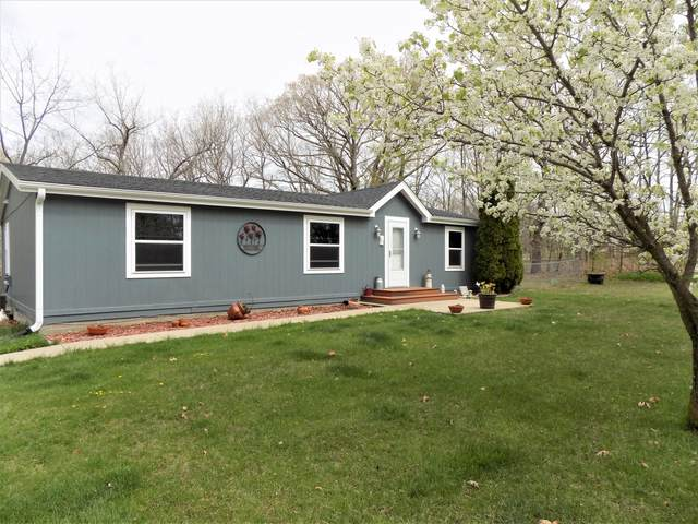 1173 County Rd 2940, Clark, MO 65243 (MLS #399064) :: Columbia Real Estate