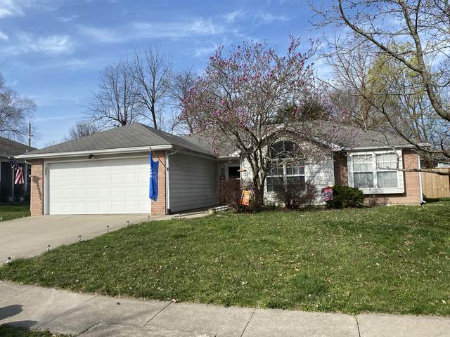 3538 Churchill Dr, Columbia, MO 65201 (MLS #399087) :: Columbia Real Estate