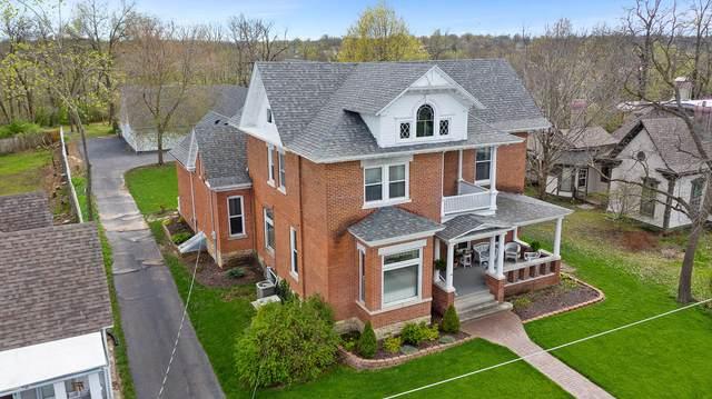 310 E 5TH St, Fulton, MO 65251 (MLS #399091) :: Columbia Real Estate