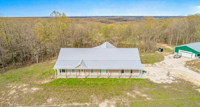 10910 St. Rd Bb, Tebbetts, MO 65080 (MLS #399092) :: Columbia Real Estate