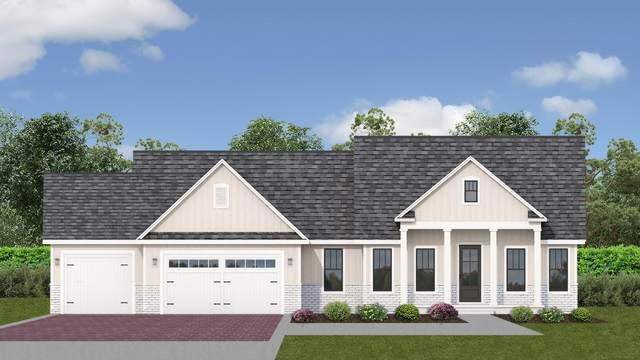 LOT 123 Ralph Dobbs Way, Columbia, MO 65203 (MLS #399104) :: Columbia Real Estate
