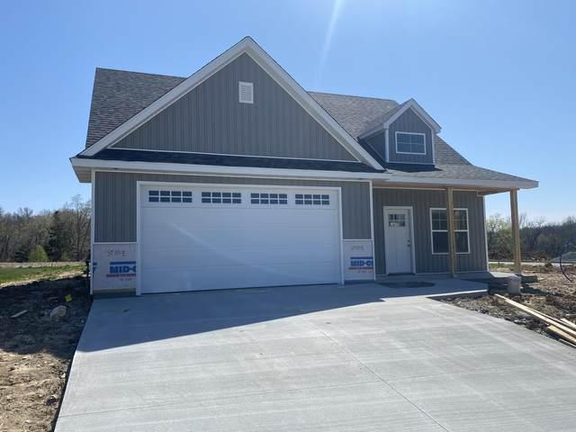910 Rutland Dr, Columbia, MO 65203 (MLS #399109) :: Columbia Real Estate