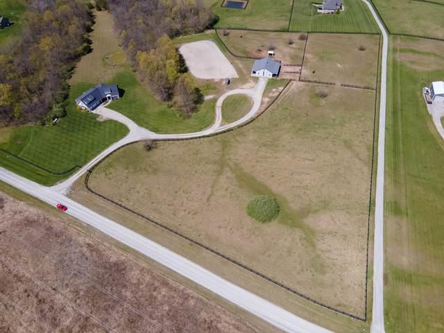 5835 N Hawk Rd, Columbia, MO 65202 (MLS #399113) :: Columbia Real Estate