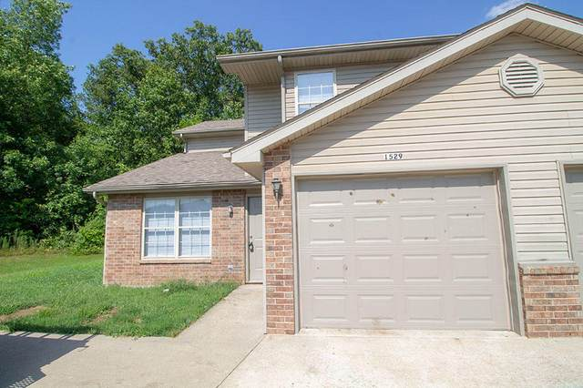 1529 Bodie Dr, Columbia, MO 65202 (MLS #399114) :: Columbia Real Estate