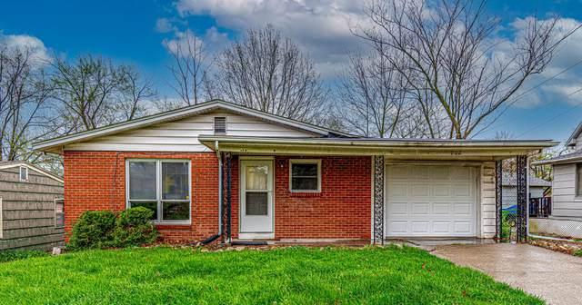 902 Charles St, Columbia, MO 65201 (MLS #399119) :: Columbia Real Estate