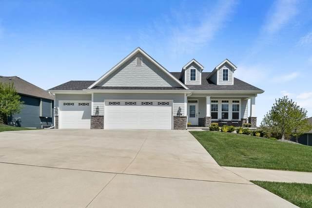 4707 Mcmickle Dr, Columbia, MO 65203 (MLS #399120) :: Columbia Real Estate