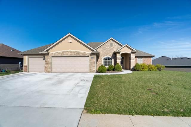 5608 Dunmeyer Ct, Columbia, MO 65203 (MLS #399121) :: Columbia Real Estate