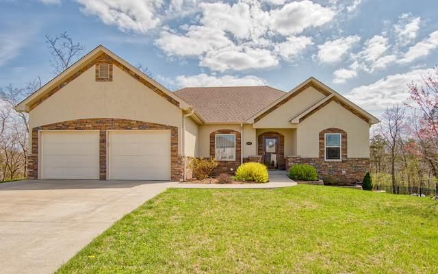 1806 Moss Creek Ct, Columbia, MO 65201 (MLS #399122) :: Columbia Real Estate