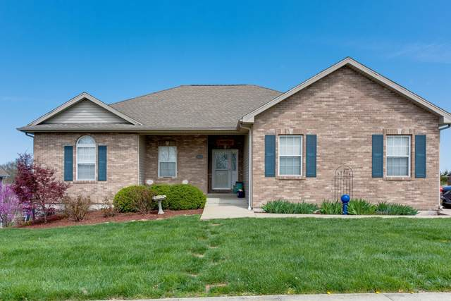 5104 Hatteras Dr, Columbia, MO 65202 (MLS #399131) :: Columbia Real Estate