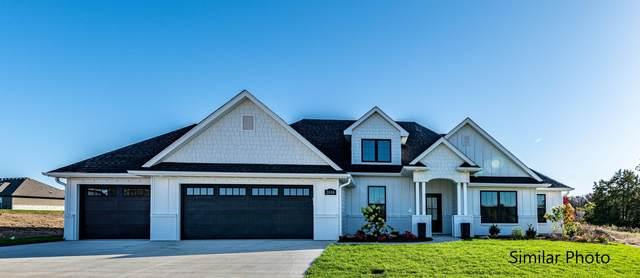 LOT 124 Bradington Dr, Columbia, MO 65201 (MLS #399171) :: Columbia Real Estate