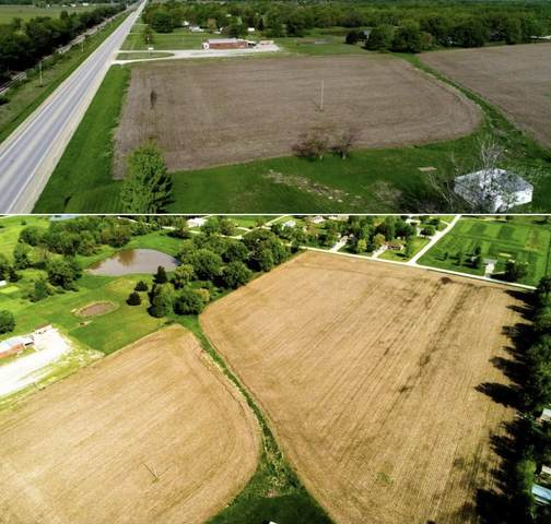 TBD Highway 22, Mexico, MO 65265 (MLS #399240) :: Columbia Real Estate