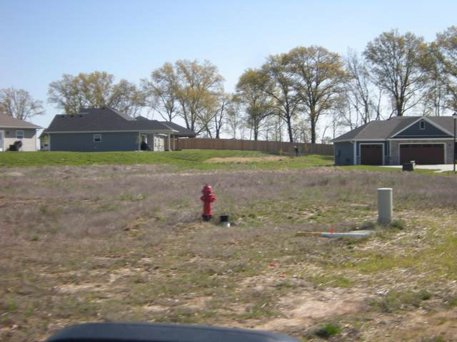 14820 Larry Ln, Hallsville, MO 65255 (MLS #399255) :: Columbia Real Estate