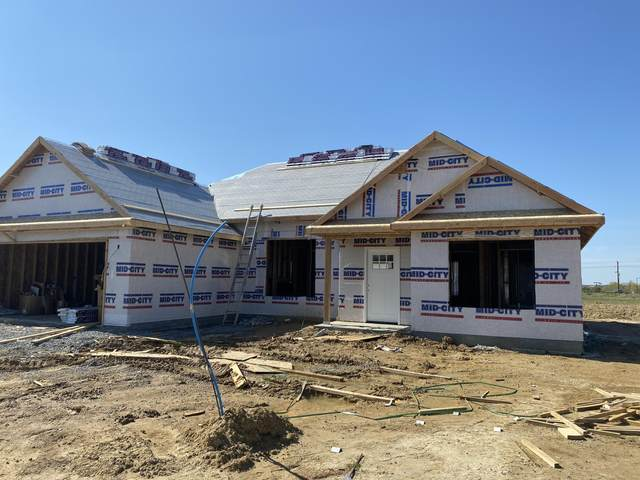1109 Shawdow Hawk Ct, Columbia, MO 65201 (MLS #399289) :: Columbia Real Estate
