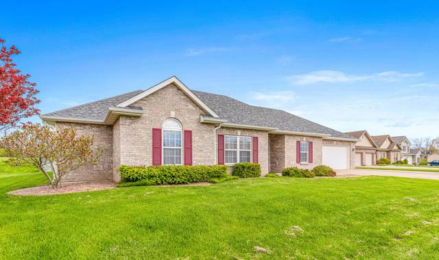 301 Sarah Dr, Ashland, MO 65010 (MLS #399311) :: Columbia Real Estate