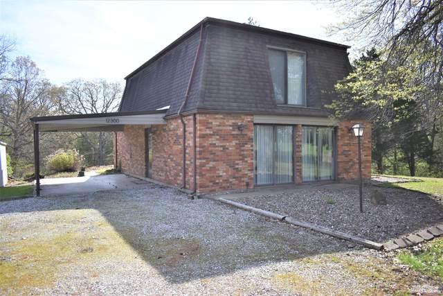 12300 N Rte E, Harrisburg, MO 65256 (MLS #399348) :: Columbia Real Estate