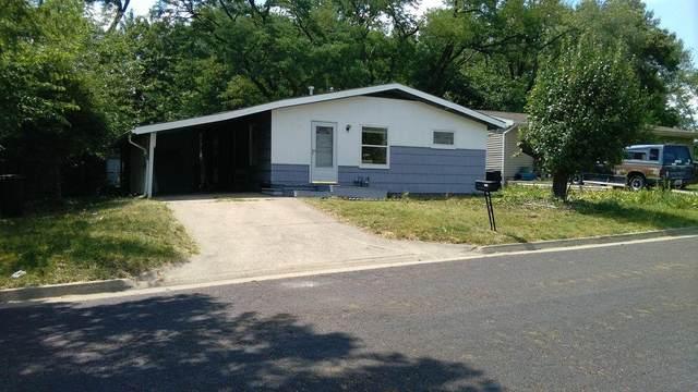 2007 Mckee St, Columbia, MO 65202 (MLS #399356) :: Columbia Real Estate