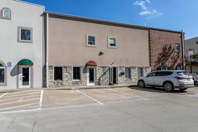 2011 Chapel Plaza Ct 9 AND 13, Columbia, MO 65203 (MLS #399371) :: Columbia Real Estate