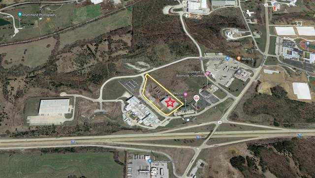 2415 Mid-America Industrial Dr, Boonville, MO 65233 (MLS #399395) :: Columbia Real Estate
