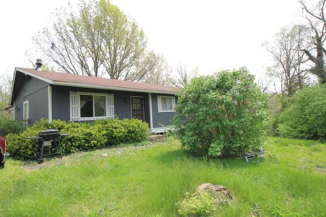 20 Hackberry Blvd, Columbia, MO 65202 (MLS #399404) :: Columbia Real Estate