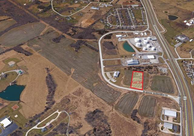 LOT 3A E Meyer Industrial Dr, Columbia, MO 65203 (MLS #399407) :: Columbia Real Estate