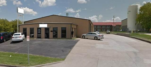 1800 Commerce Ct, Columbia, MO 65202 (MLS #399411) :: Columbia Real Estate