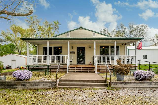 35 E Main St, Hartsburg, MO 65039 (MLS #399418) :: Columbia Real Estate