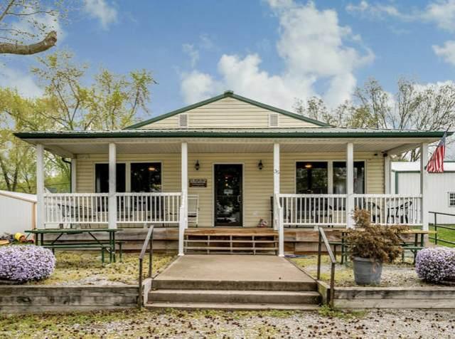 35 E Main St, Hartsburg, MO 65039 (MLS #399419) :: Columbia Real Estate