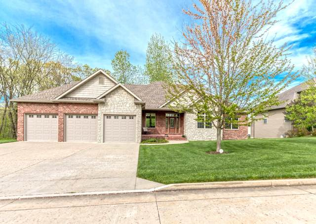 5715 E Eagle Trace, Hartsburg, MO 65039 (MLS #399465) :: Columbia Real Estate