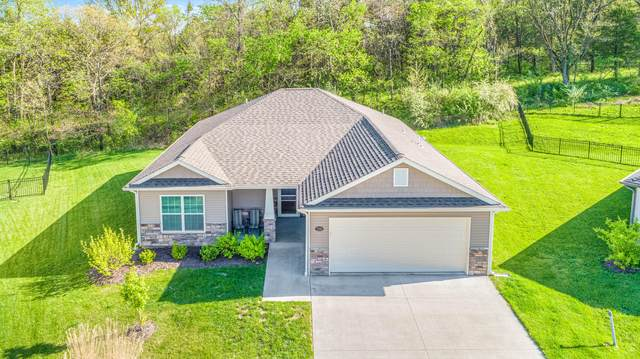 7585 S Sapling Ct, Columbia, MO 65203 (MLS #399472) :: Columbia Real Estate