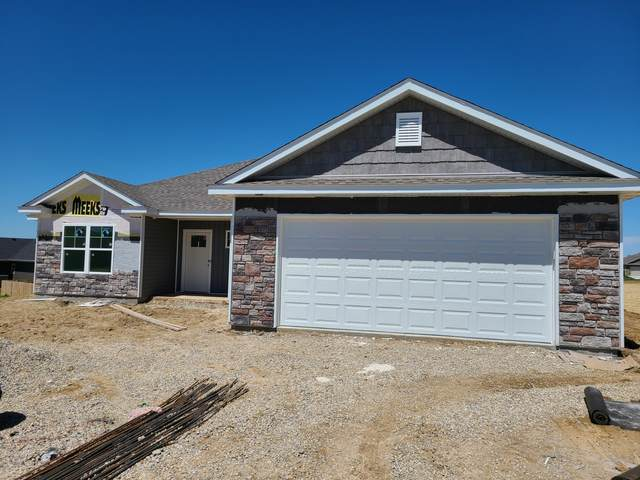 4951 Democracy Dr, Ashland, MO 65010 (MLS #399490) :: Columbia Real Estate